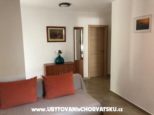App. Villa Matić - Poreč Croatie