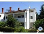 App. Villa Mati� - Pore� Hrvatska