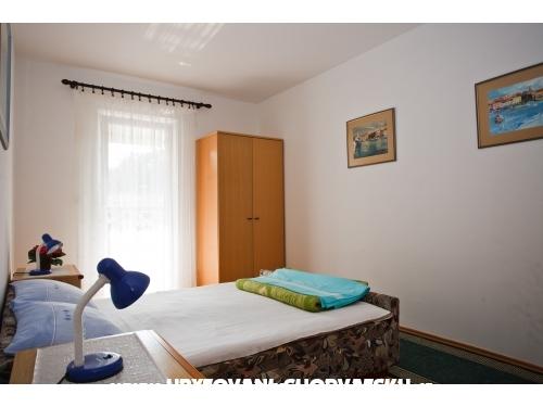 Villa Merry - Poreč Horvátország