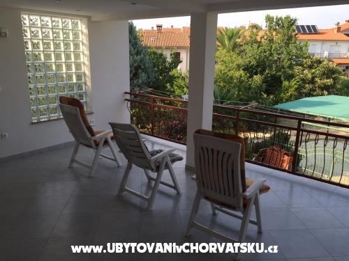 Villa Merry - Pore� Hrva�ka