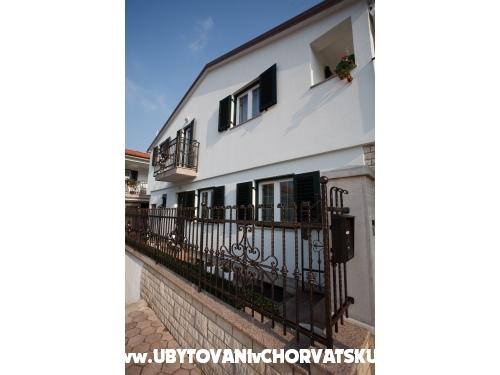 Villa Merry - Poreč Chorvatsko