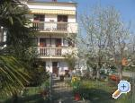 ORIANA accommodatie Kroati�