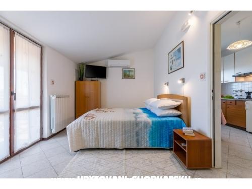 Villa Verde-samo odrasli-adults onl - Poreč Croatie
