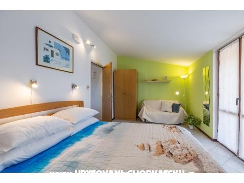 Villa Verde-samo odrasli-adults onl - Poreč Croatia