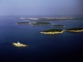 pot�p�n� Ostrov Sv. Ivan