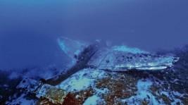 potápění Vrak Stuka
