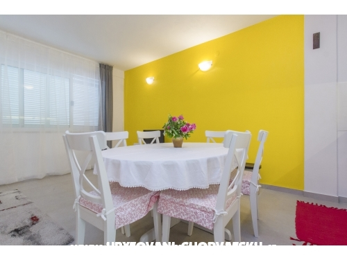 Appartement Primo�ten Burica - Primo�ten Croatie