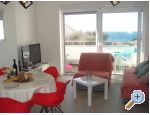 Apartman Cvitka - Primošten Horvátország