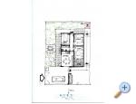 Apartment Josip - Primo�ten Kroatien