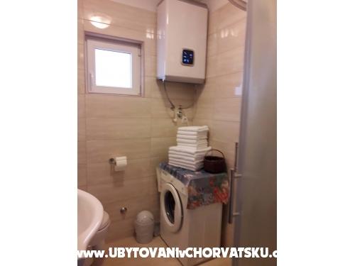 Apartmán Julka - Primošten Chorvátsko