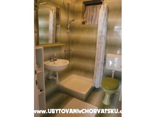Apartmány   Luka - Primošten Chorvatsko