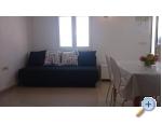 Appartements 7 m od mora - Primošten Kroatien