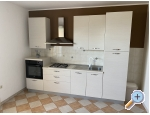 Appartements Abramović - Primošten Kroatien