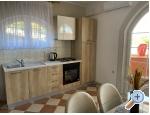 Appartements Abramovi� - Primo�ten Kroatien
