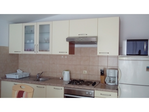 Apartmány Petra - Primošten Chorvatsko