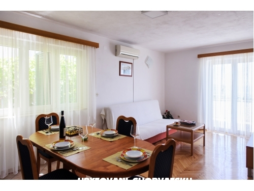 Appartements Andreja - Primo�ten Kroatien