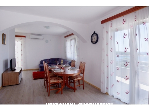Appartements Andreja - Primo�ten Croatie