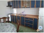 Appartements Angelina - Primo�ten Croatie