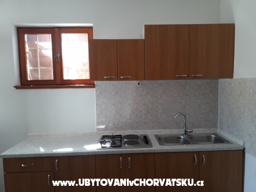 Appartements Banovac - Primo�ten Kroatien
