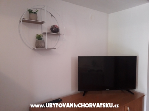 Apartments Banovac - Primo�ten Croatia