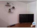 Appartements Banovac - Primo�ten Kroatien