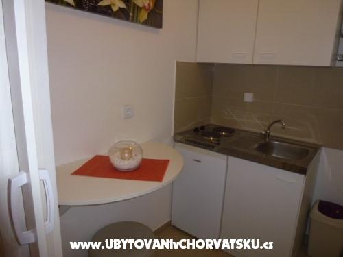 Apartmány Bilokapić - Primošten Chorvatsko
