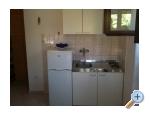 Appartements Bojčić - Primošten Kroatien