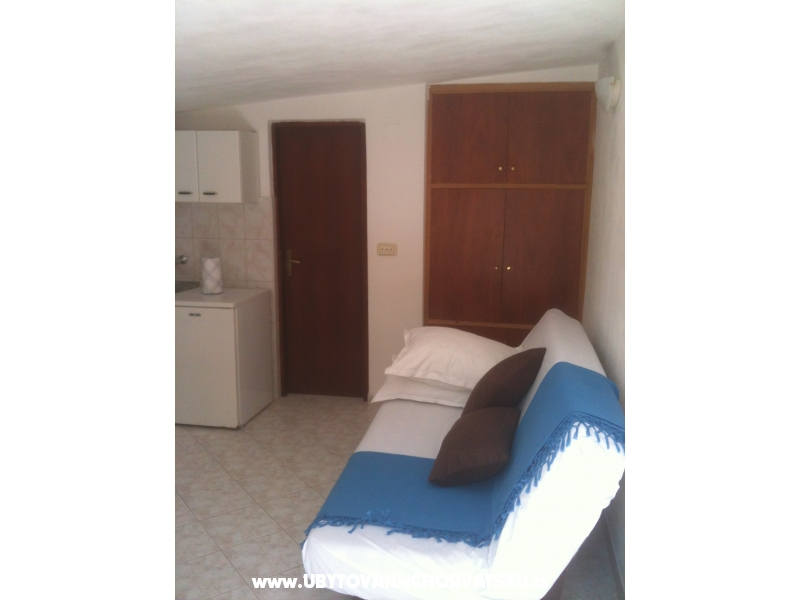 Appartements Boj�i� - Primo�ten Kroatien