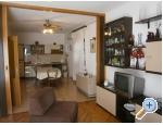 Appartements Mare - Primošten Kroatien