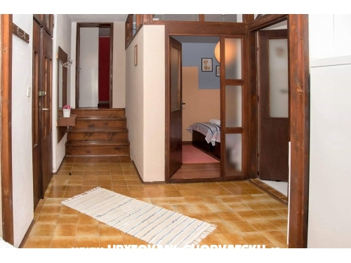 Appartements Ga�ina - Primo�ten Croatie