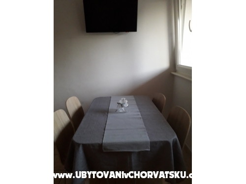 Apartmani Galešnica - Primošten Hrvatska