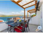 Apartmani Gulin, Primoten, Croatia