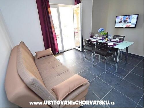 Apartmani Ivana i Martina - Primošten Hrvatska