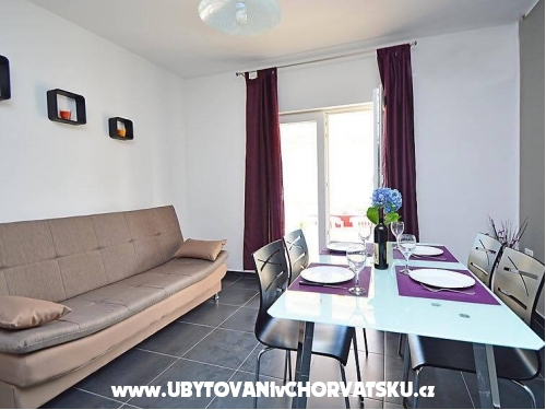 Apartmány Ivana i Martina - Primošten Chorvátsko