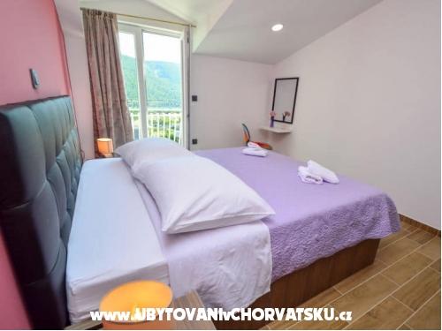 Apartm�ny Ivana i Martina - Primo�ten Chorv�tsko