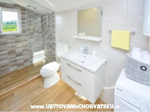 Apartmány Ivana i Martina - Primošten Chorvatsko
