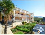 Apartments Ivana i Martina - primosten Croatia