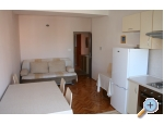 Appartements Josipa - Primošten Kroatien