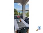 Appartements 10 metara od mora - Primošten Kroatien