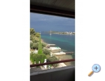 Appartements 10 metara od mora - Primo�ten Kroatien