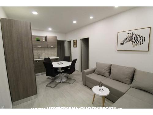 Apartamenty Lorento - Primošten Chorwacja