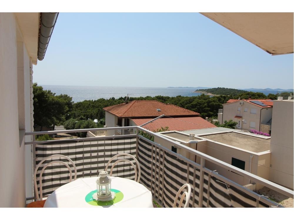 Apartmány Lorento - Primošten Chorvátsko