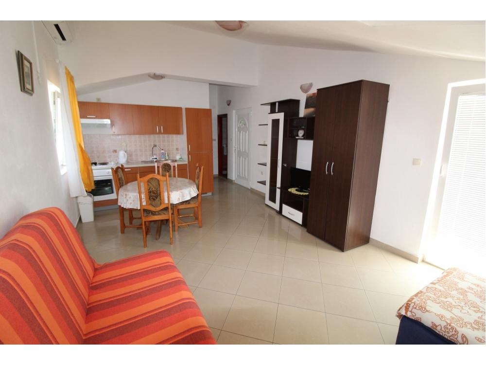 Apartamenty Lorento - Primo�ten Chorwacja