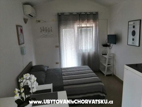 Appartements Lorento - Primošten Croatie