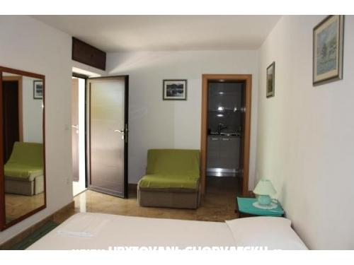 Apartmaji Maja - Primošten Hrvaška