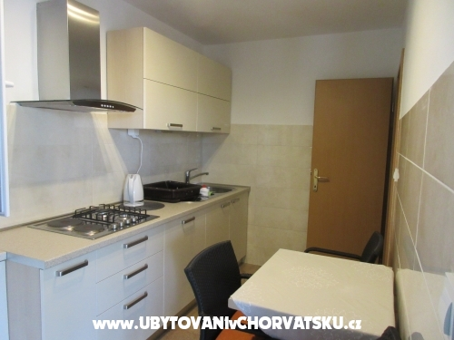 Appartements Maja - Primo�ten Croatie