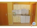 Appartements Matea - Primošten Kroatien