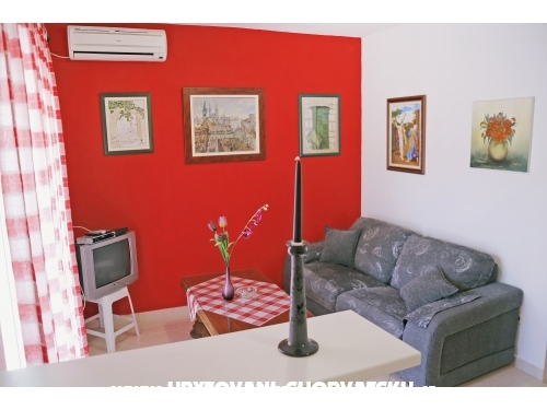 Apartmani Matea - Primošten Hrvatska