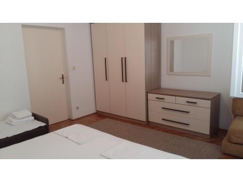 Apartmány Mateo - Primošten Chorvatsko