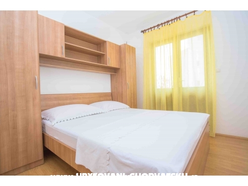 Appartements Nada - Primo�ten Kroatien